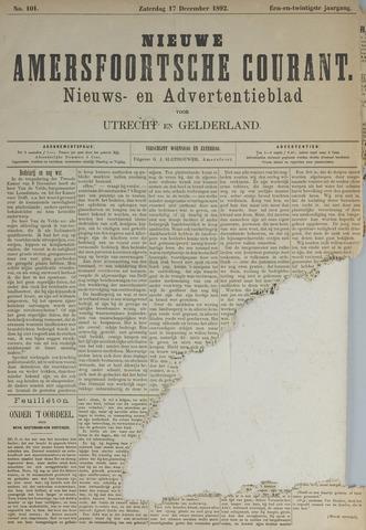 Nieuwe Amersfoortsche Courant 1892-12-17