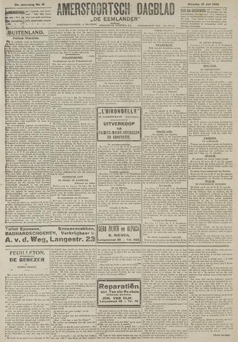 Amersfoortsch Dagblad / De Eemlander 1922-07-18