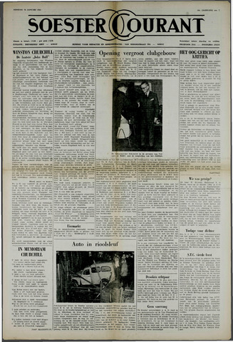 Soester Courant 1965-01-26