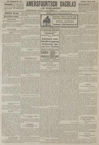 Amersfoortsch Dagblad / De Eemlander 1925-03-06