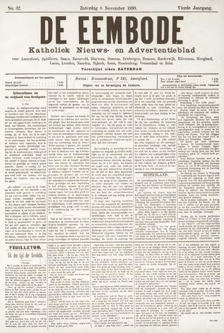 De Eembode 1890-11-08