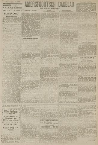 Amersfoortsch Dagblad / De Eemlander 1920-05-04