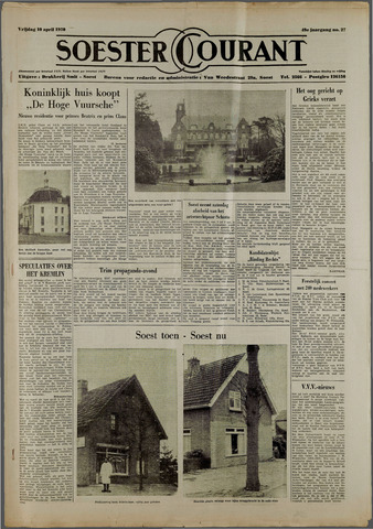 Soester Courant 1970-04-10