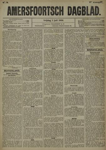 Amersfoortsch Dagblad 1908-07-03