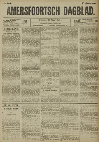 Amersfoortsch Dagblad 1904-03-29