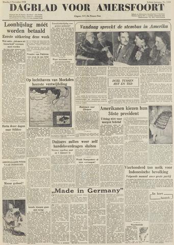 Dagblad voor Amersfoort 1948-11-02