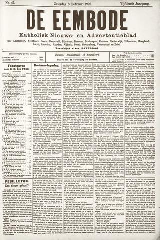 De Eembode 1902-02-08