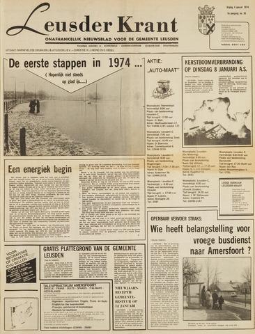 Leusder Krant 1974-01-04