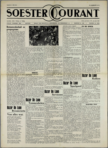 Soester Courant 1951-05-18