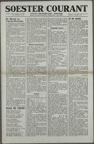 Soester Courant 1948-03-05
