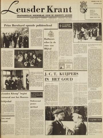 Leusder Krant 1971-09-30