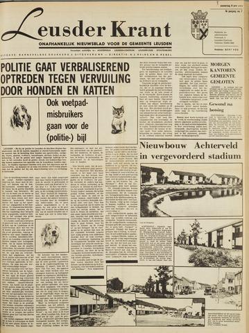 Leusder Krant 1972-06-08