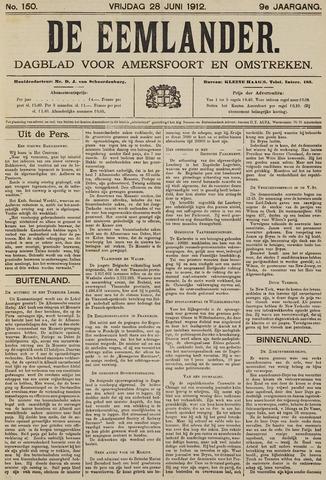De Eemlander 1912-06-28