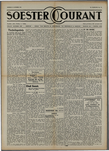 Soester Courant 1955-10-18