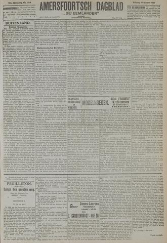 Amersfoortsch Dagblad / De Eemlander 1921-03-11