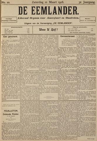 De Eemlander 1906-03-10