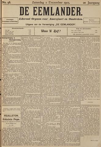 De Eemlander 1905-12-02