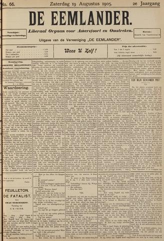 De Eemlander 1905-08-19