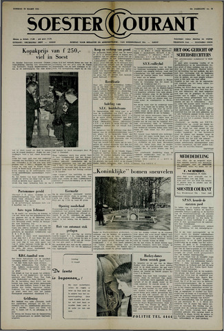 Soester Courant 1965-03-23
