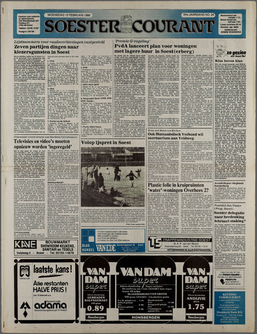Soester Courant 1986-02-12