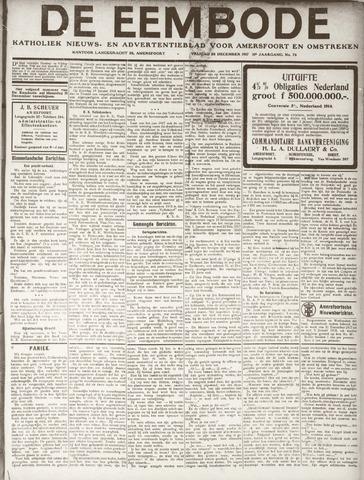 De Eembode 1917-12-28