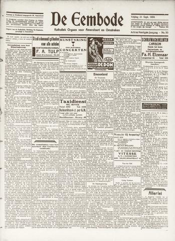 De Eembode 1934-09-21