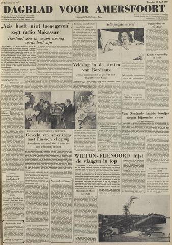 Dagblad voor Amersfoort 1950-04-12