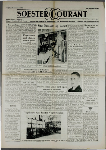 Soester Courant 1965-11-19