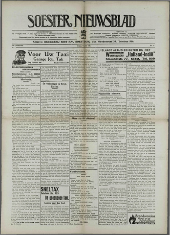 Soester Courant 1936-06-12