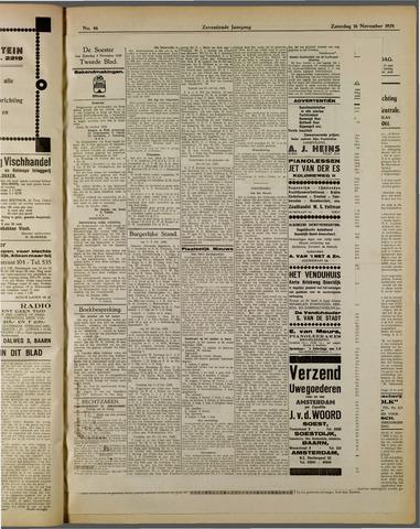 De Soester 1929-11-16