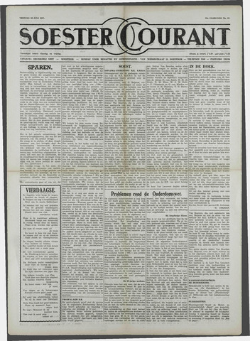 Soester Courant 1957-07-26
