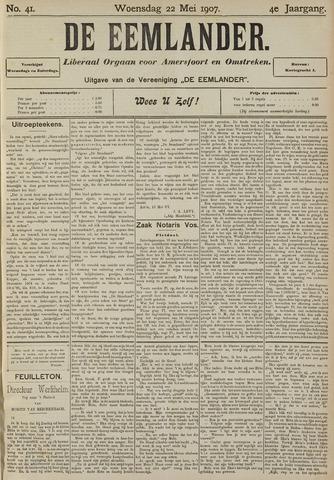 De Eemlander 1907-05-22