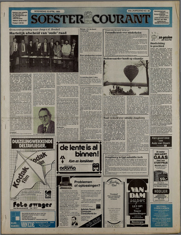 Soester Courant 1986-04-16