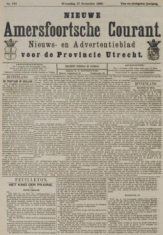 Nieuwe Amersfoortsche Courant 1905-12-27