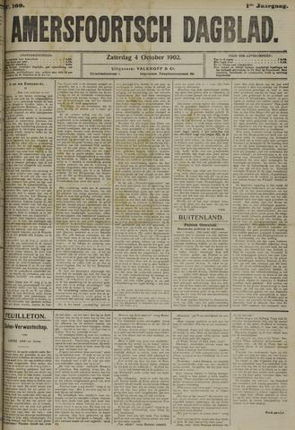 Amersfoortsch Dagblad 1902-10-04