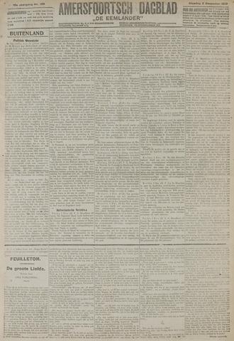 Amersfoortsch Dagblad / De Eemlander 1919-12-02