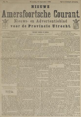 Nieuwe Amersfoortsche Courant 1896-09-16