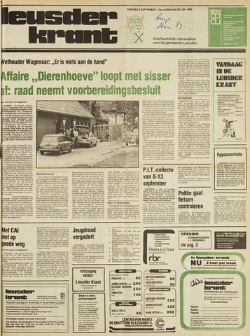 Leusder Krant 1980-09-02