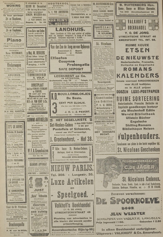 Amersfoortsch Dagblad / De Eemlander 1918-11-29