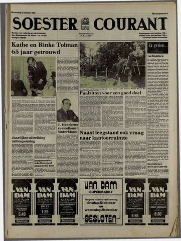Soester Courant 1980-10-22