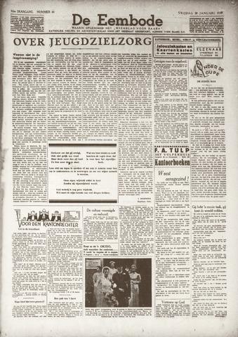De Eembode 1939-01-20