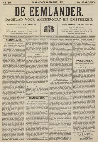 De Eemlander 1911-03-06