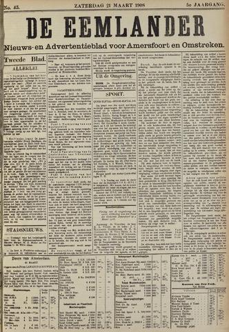 De Eemlander 1908-03-21
