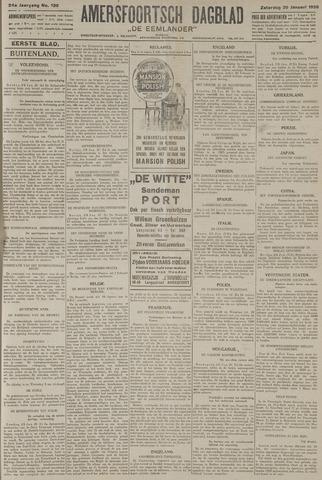 Amersfoortsch Dagblad / De Eemlander 1926-01-30