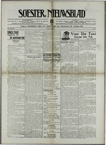 Soester Courant 1936-05-22
