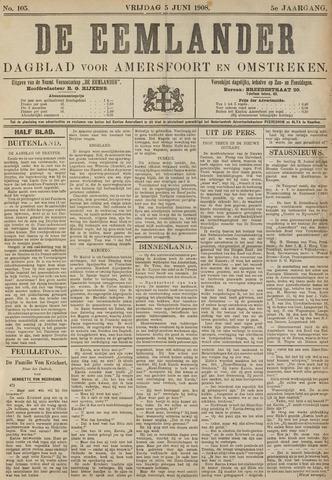 De Eemlander 1908-06-05