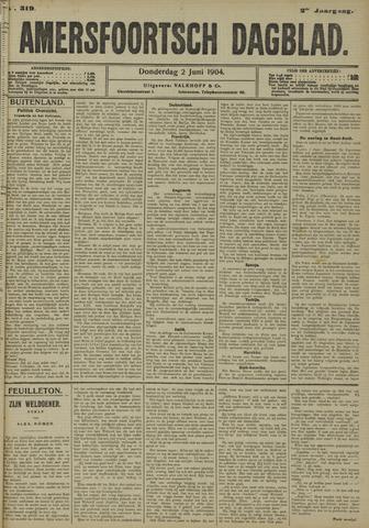 Amersfoortsch Dagblad 1904-06-02