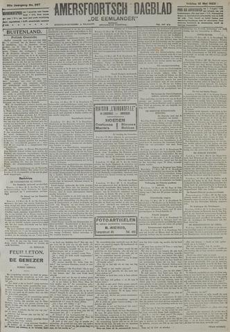Amersfoortsch Dagblad / De Eemlander 1922-05-12