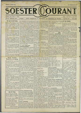 Soester Courant 1960-03-15