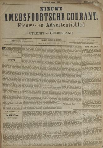 Nieuwe Amersfoortsche Courant 1887-01-01